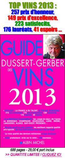 Acheter le Guide des Vins